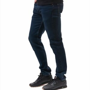 Levi's 511 Dark Wash Straight Leg Jeans
